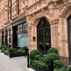 property in mayfair