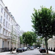 property in pimlico