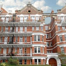 property in battersea
