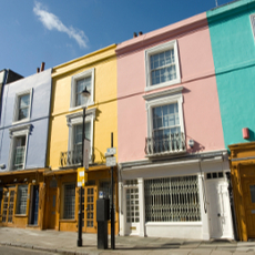 property in notting hill